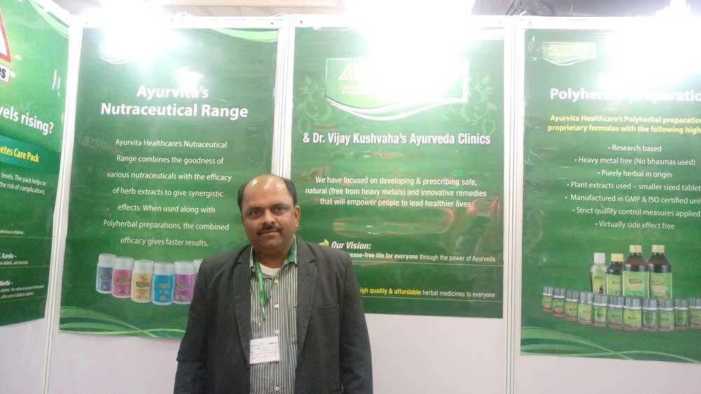 Ayurvita Healthcare Pvt Ltd explores the Franchising option