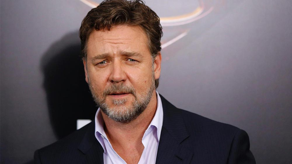 Actor Crowe set to buy Indian Premier League franchise
