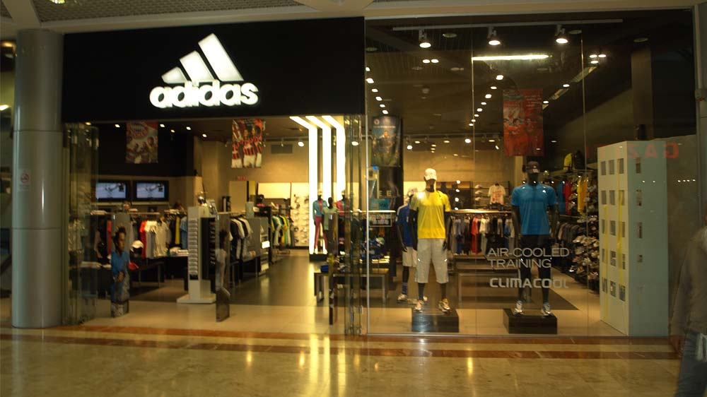 adidas India to expand Style Essential stores