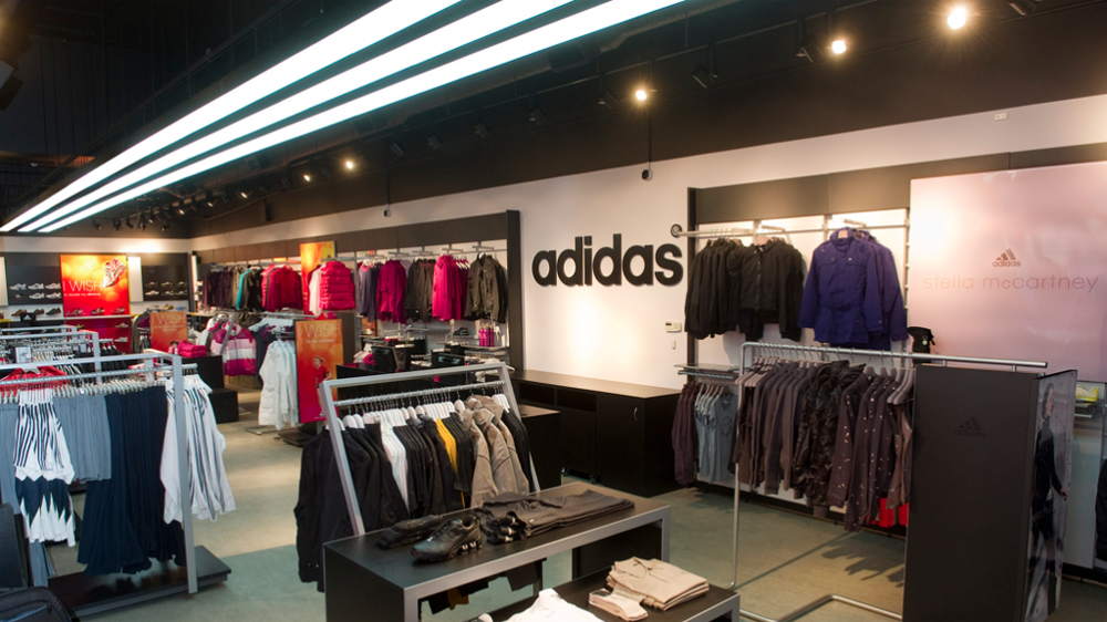 Adidas receives a nod from government for FDI in Retail