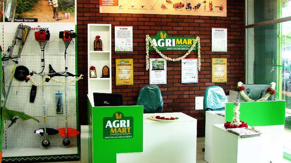 Agrimart seeks expansion in Tamil Nadu