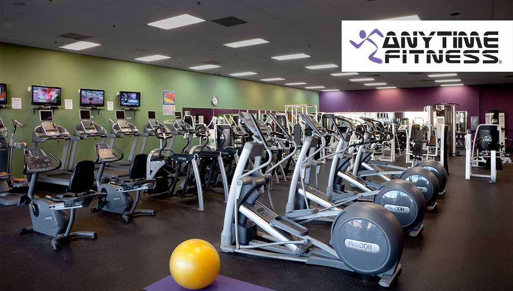 Anytime Fitness expands its network in Delhi