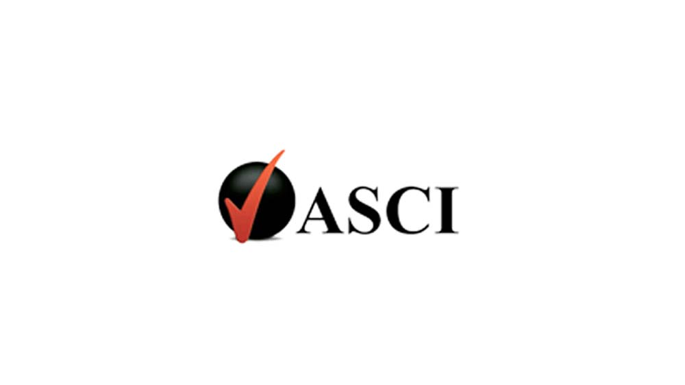 ASCI upheld complaints of misleading ads
