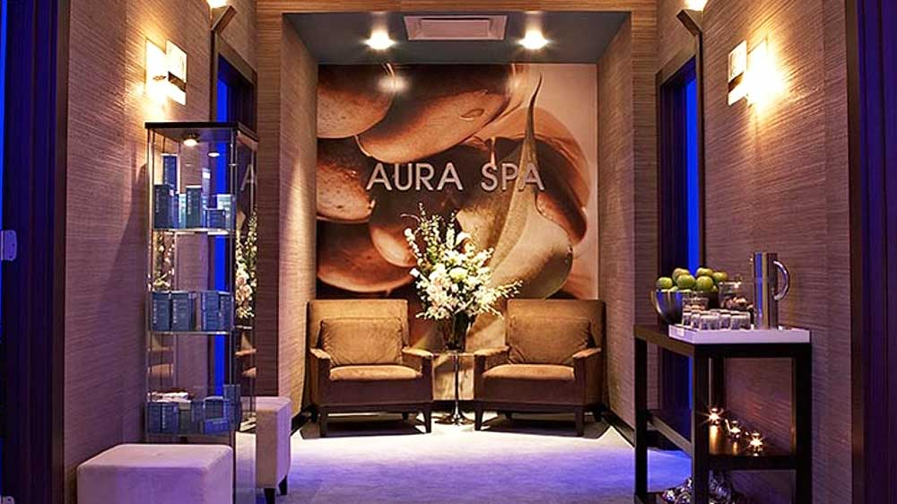 Aura Spa plans to expand pan India