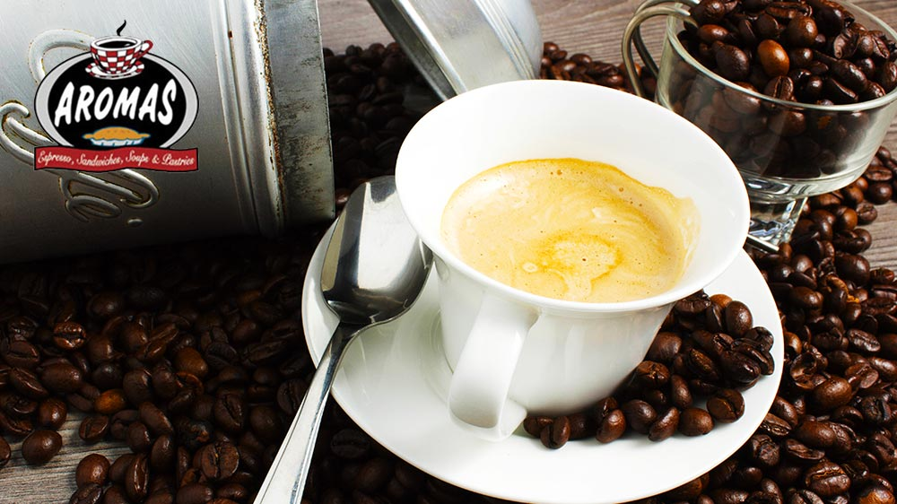 Aussie coffee brand Aromas forays into India; joins hand with IHPL