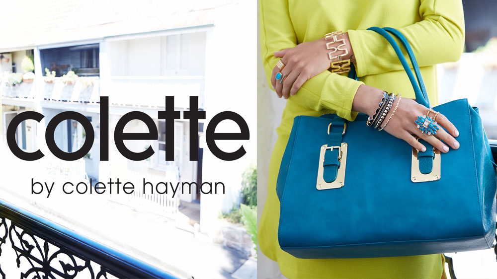 Australia's Colette partners with Brand Access