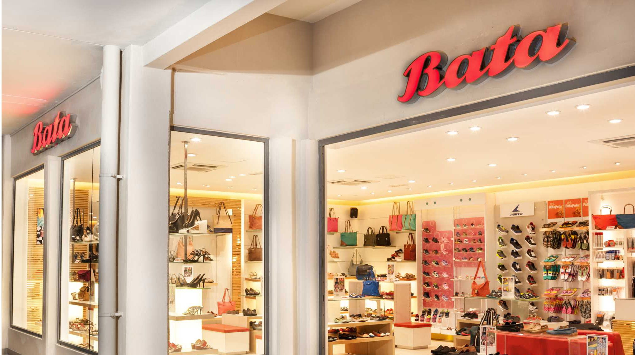 ​Bata plans to expand business through a franchise model