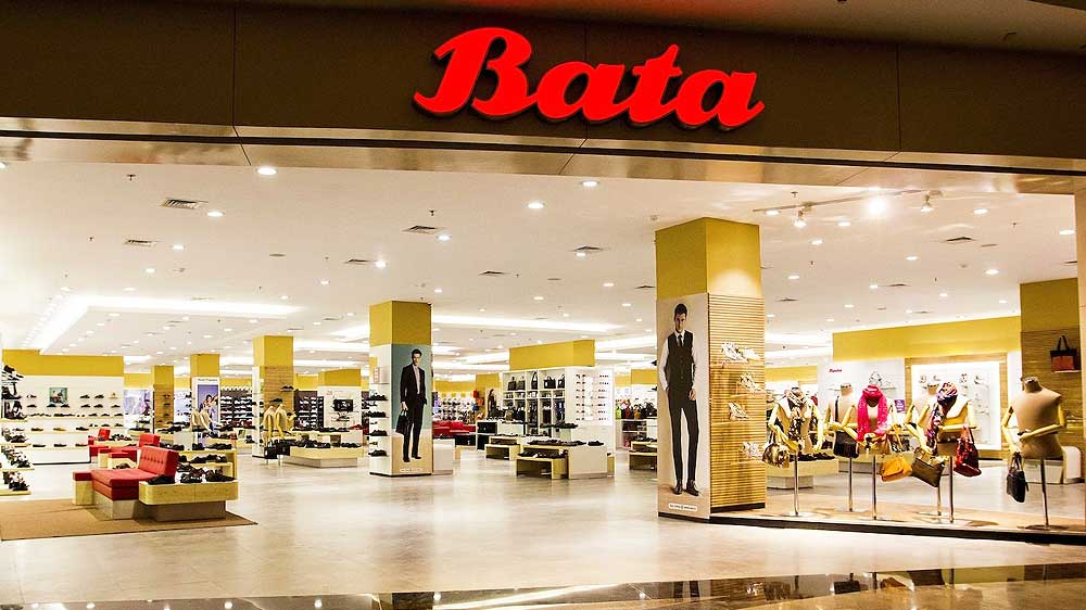 Bata plans 70 global format outlets
