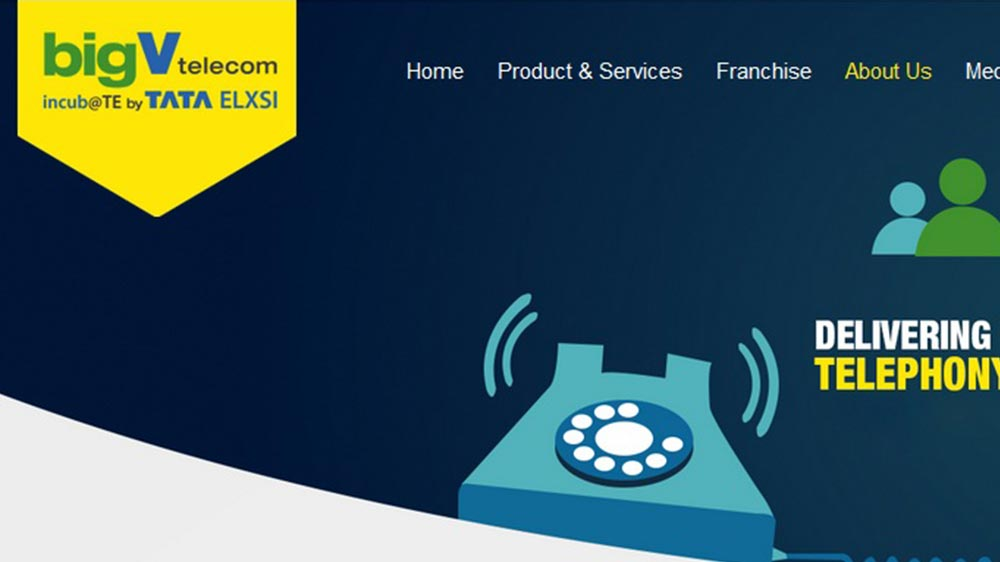 Big V Telecom invites partners from Tier II & III cities