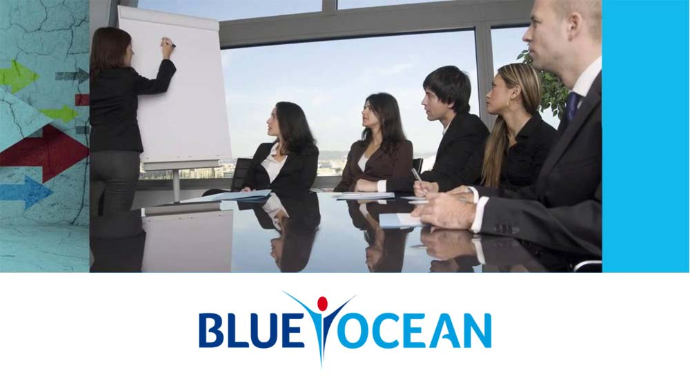 Blue Ocean Academy enters India