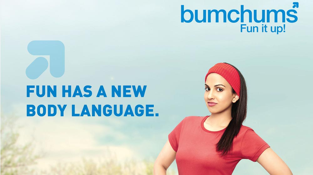 Bumchums launches new range of Casual Wear for Women