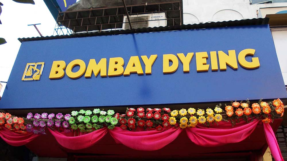 Bombay Dyeing enhances retail operations