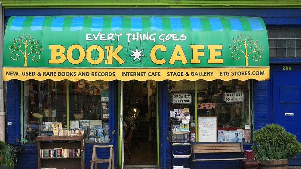 Book Café to script its presence pan-India