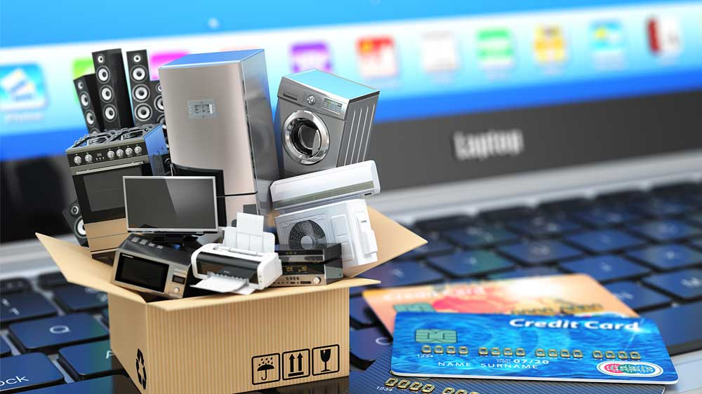 By 2020, E-commerce market will be about $70 billion