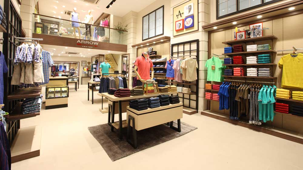 Arvind Retail plans to boost up its apparel sales by next fiscal