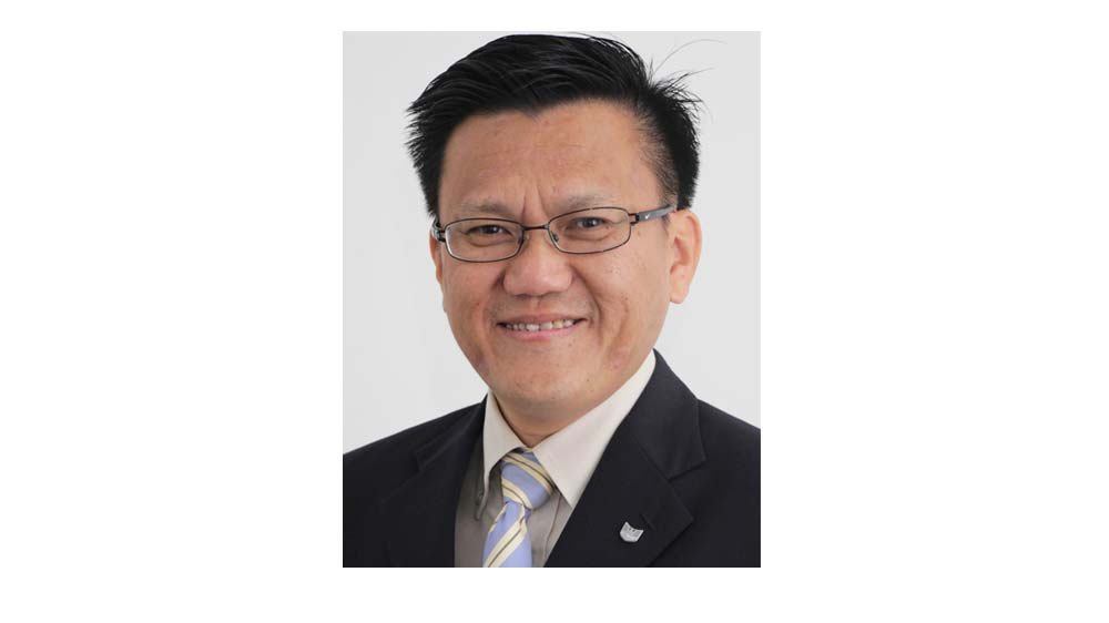 Canon India promotes Andrew Koh as Vice President