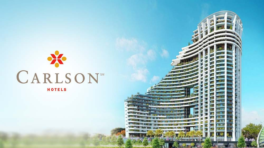 Carlson opens Park Plaza in Coimbatore