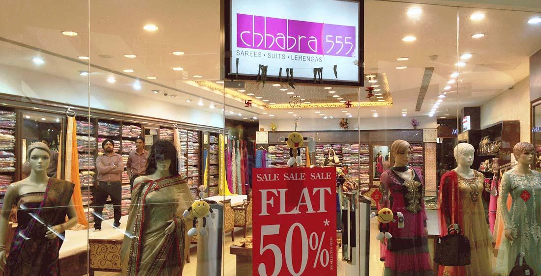 Chhabra 555 enters the online world