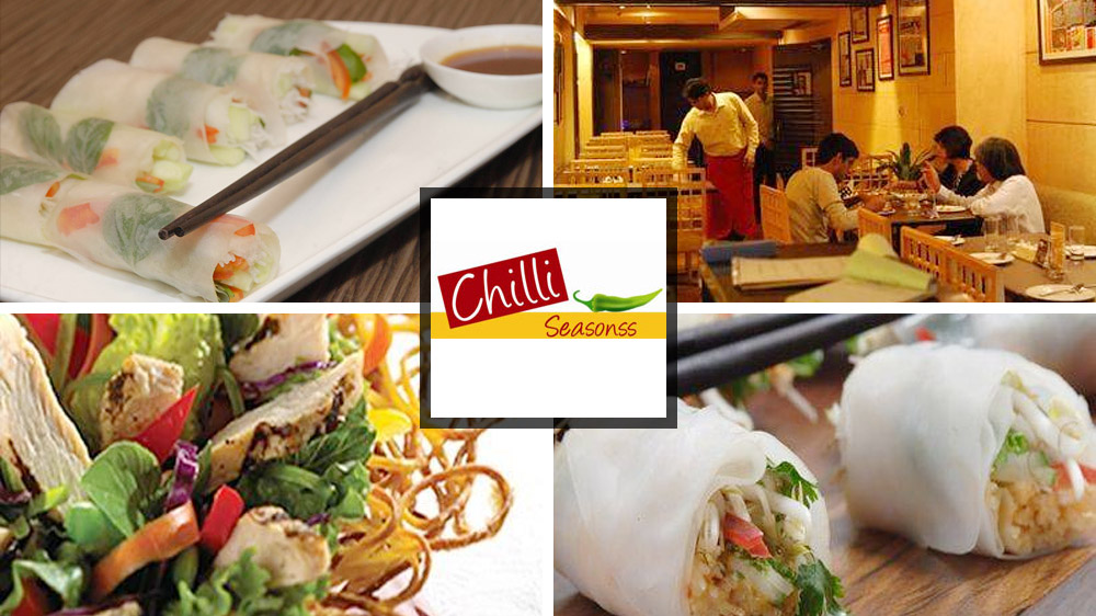 Chilli Seasonss to open more kiosks