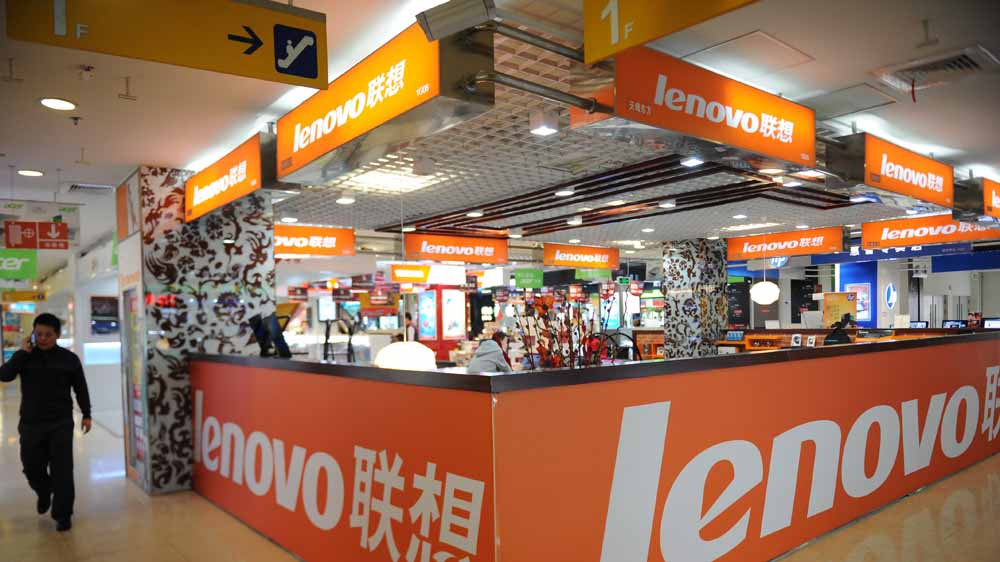 Alteration in FDI draws Lenovo to expand in India through single-brand retail