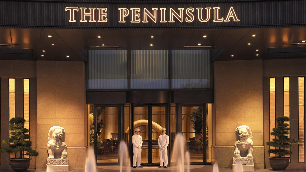Choice Hospitality join hands with Peninsula Hotels to float chain of hotels