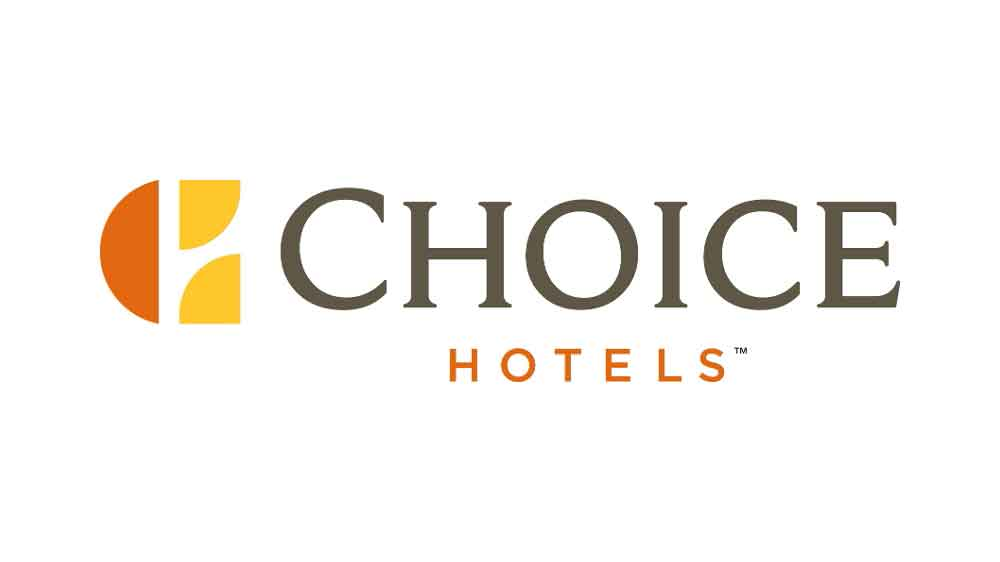 Choice Hotels introduces new brand identity