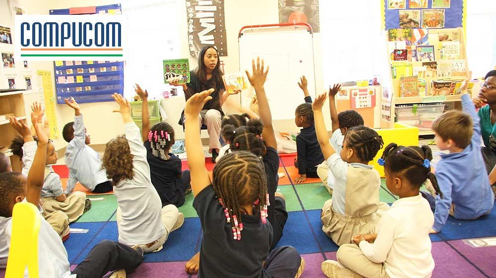 Compucom Preschool crosses 50 franchise enrolments