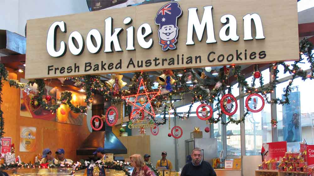 Cookie Man to open 27 outlets pan India