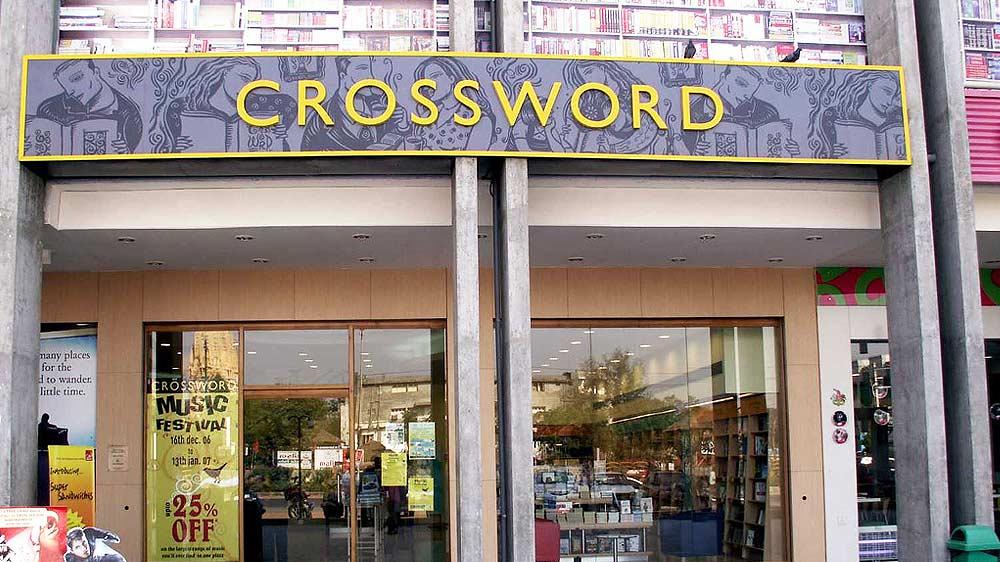 Crossword eyeing expansion
