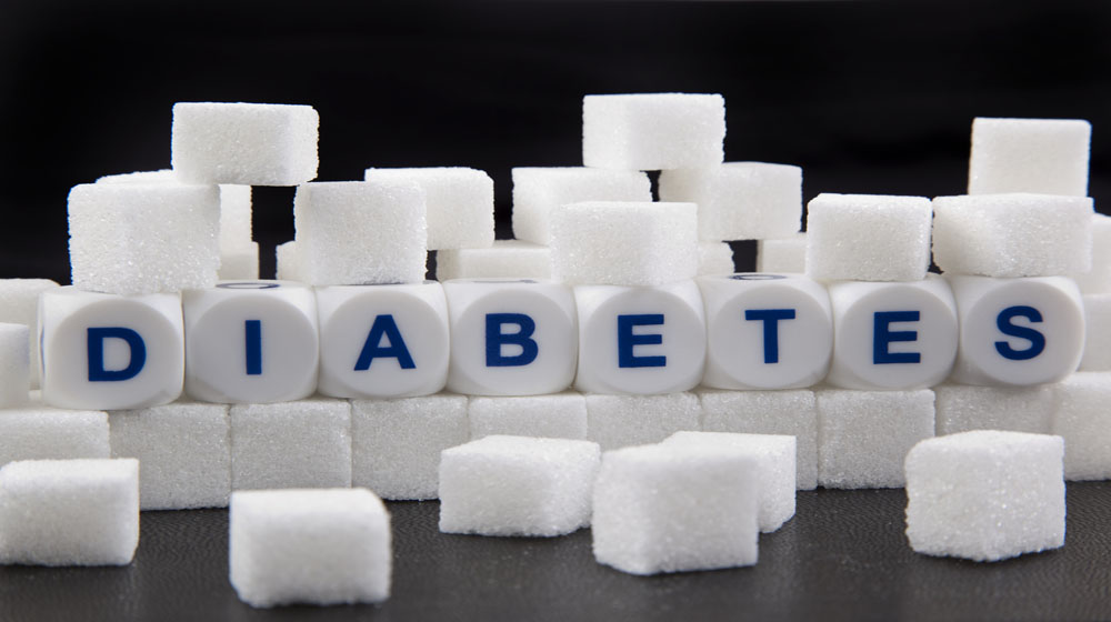 Come with diabetes and get painless treatment