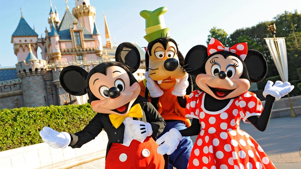 Disney Co to retail in India with DLF brands