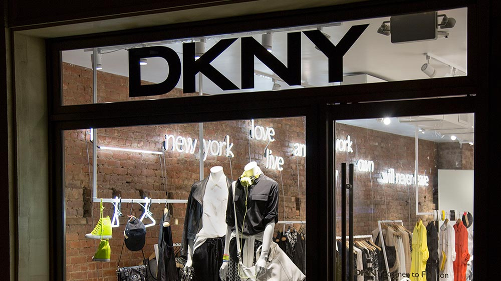 DKNY Jeans stores in India soon