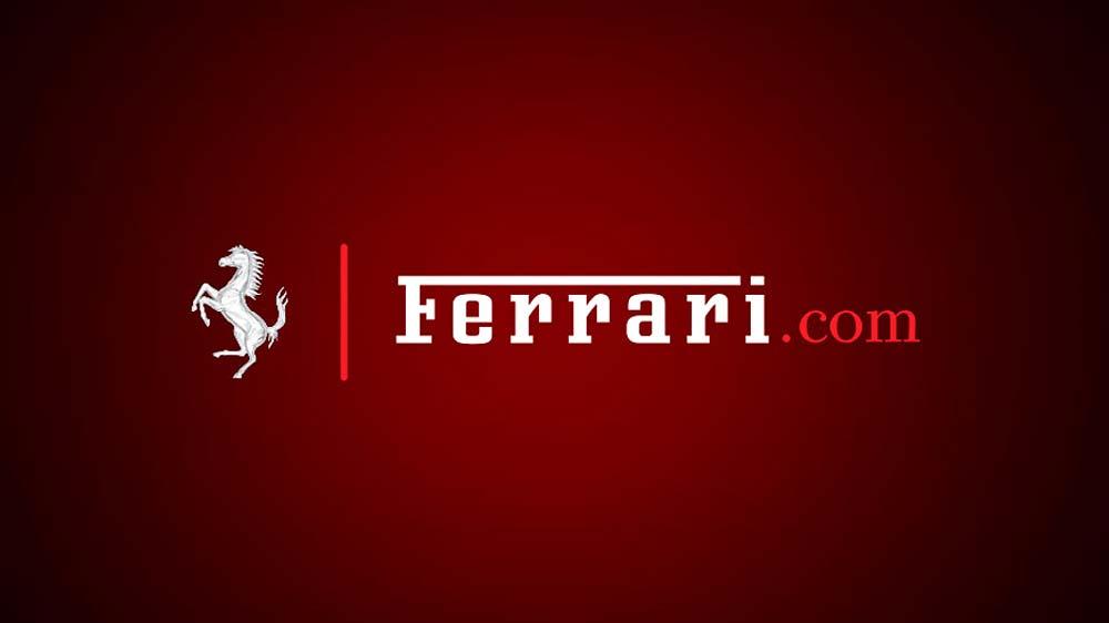 Ferrari makes a comeback in Delhi