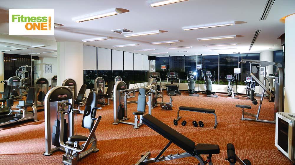 FitnessOne plans expansion