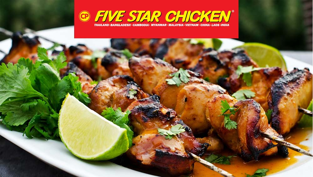 Five Star Chicken expands its presence in Maharashtra