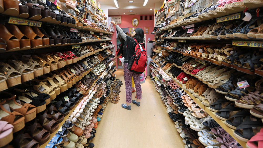 Relaxo inches closer to Bata in the most valued footwear race