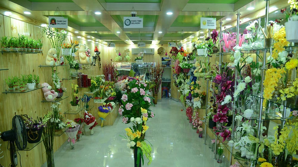 Ferns N Petals Strengthens its Presence Across India