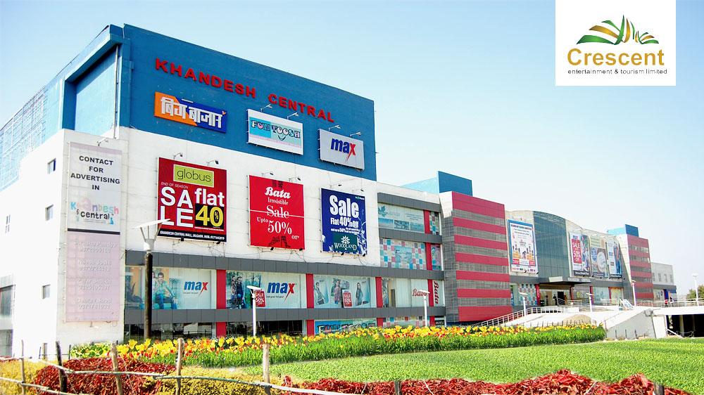Franchise Meet for Crescent Entertainment & Tourism Ltd at Jalgaon