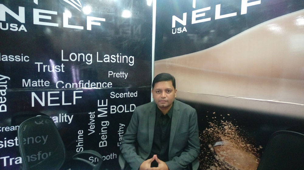 NELF USA wants to stretch its arms in India