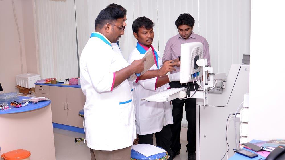 Apollo Diagnostics endeavors to assist speedy detection of health problems