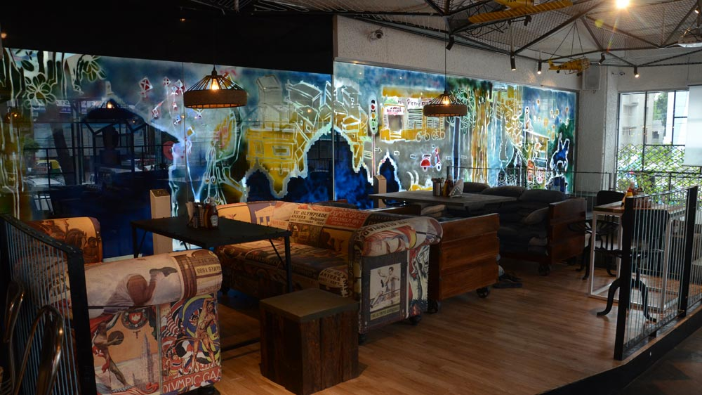 Coffee Culture opens 11th Franchised Outlet