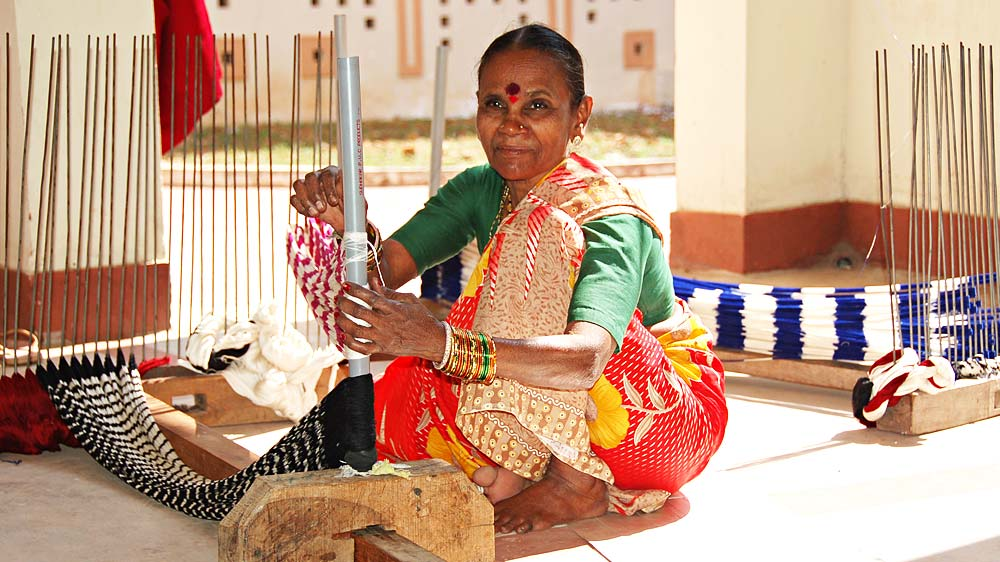 India handloom brand to offer opportunity to Indian entrepreneurs