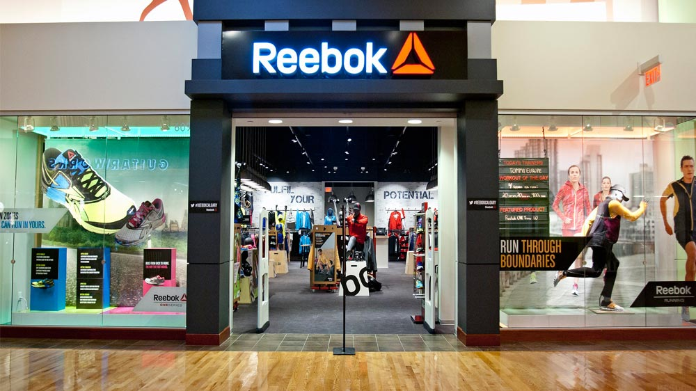 India to have more Reebok Fitness Studios