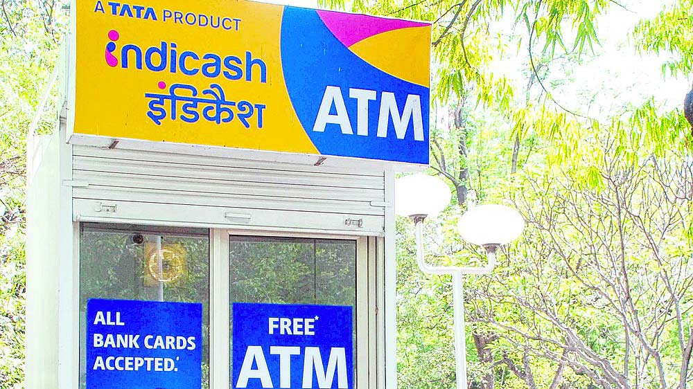 Indicash ATMs offer franchise opportunity in tier- I to VI locations