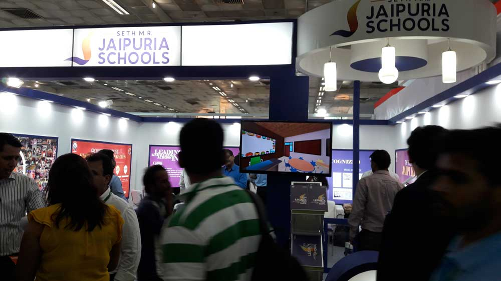 Japuria School accelerates its Franchisee speed