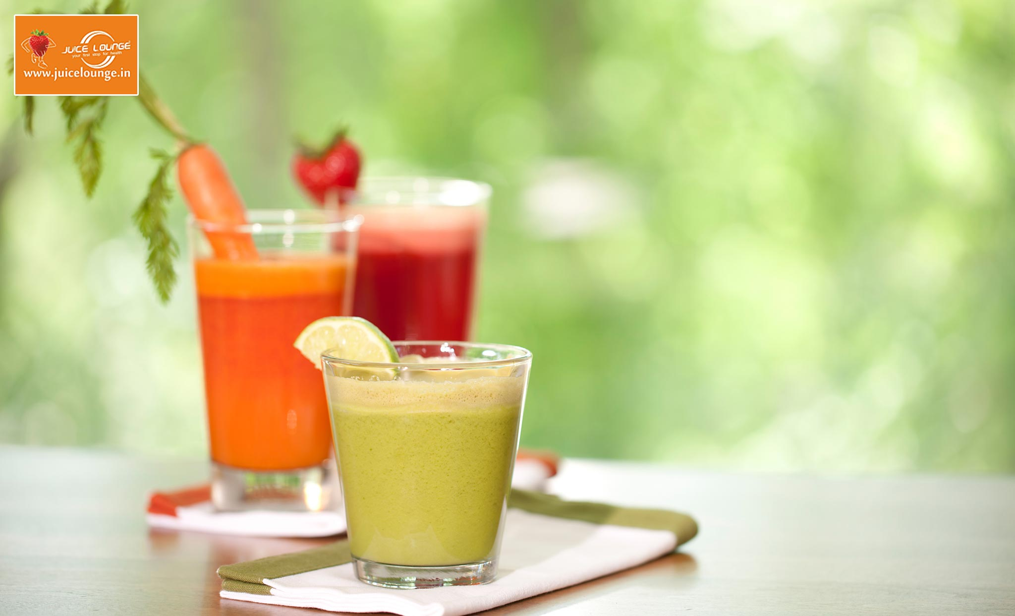 Juice lounge opens its 60th outlet