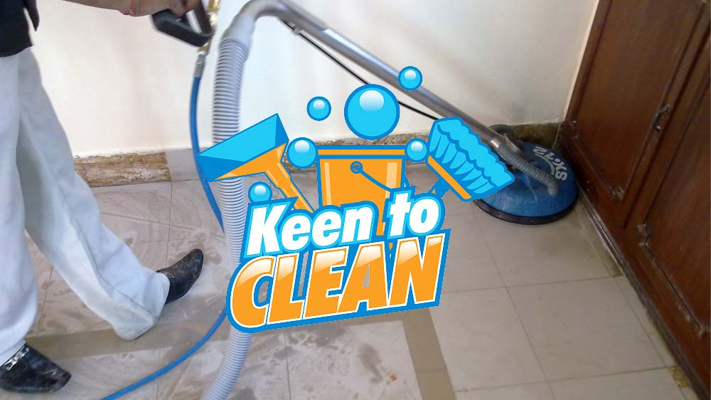 Keen to Clean to participate in FRO 2011 Mumbai