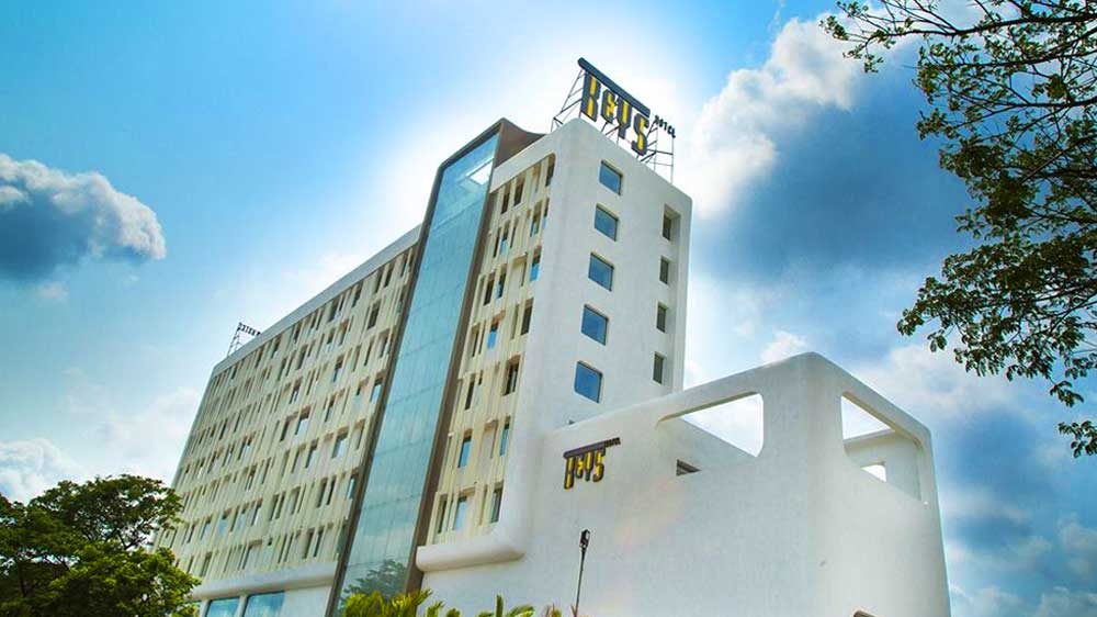 Keys Hotels starts operations in Tirupati
