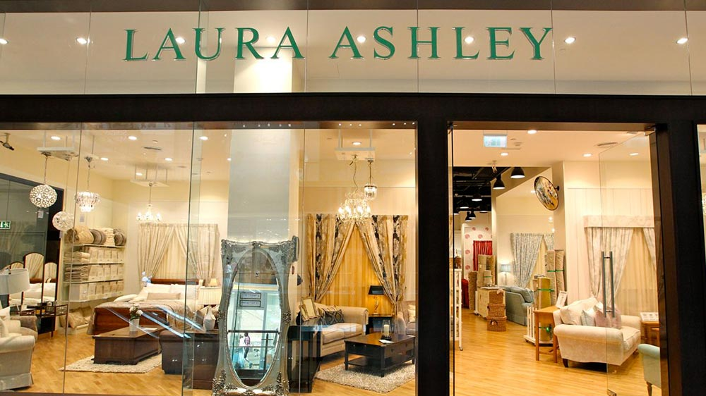 Laura Ashley to replicate franchise formula for international expansion