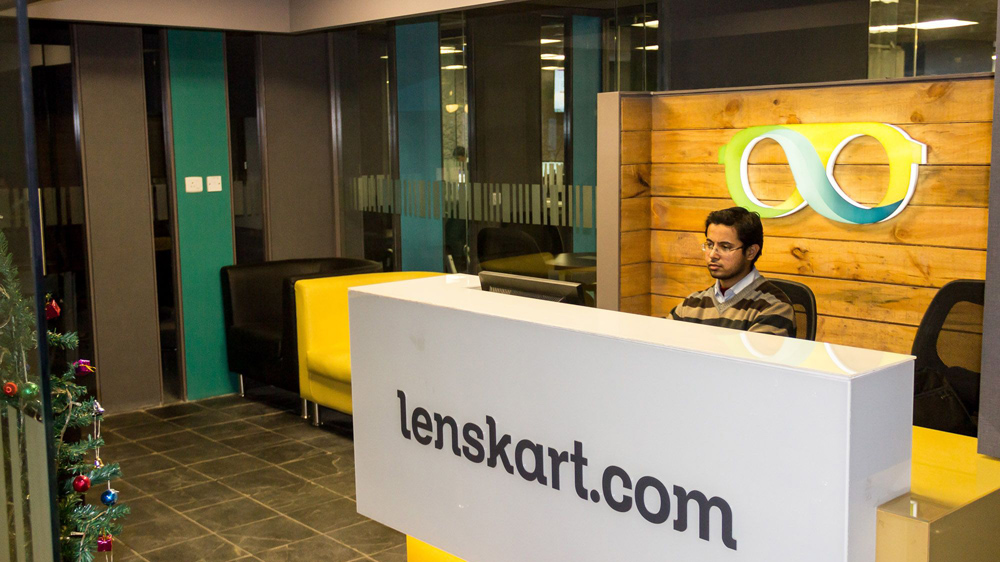 Lenskart teams-up with Ola to provide free eye checkup to Ola drivers
